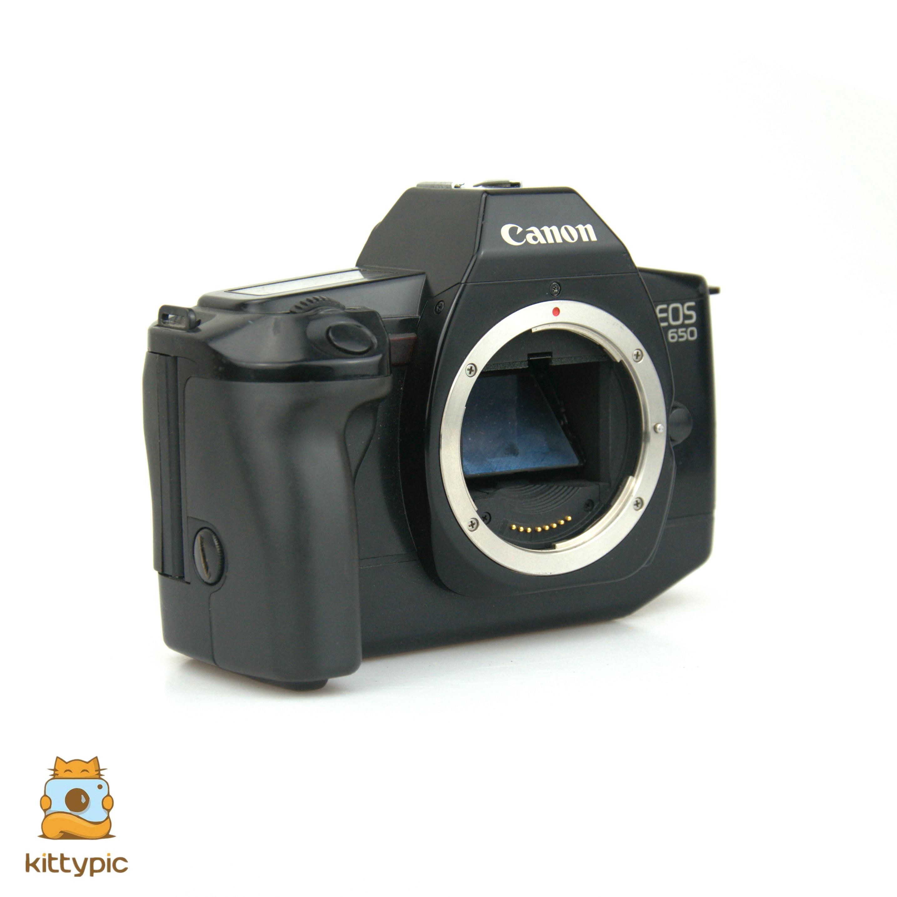 【特价】佳能EOS650 胶片相机 Canon EOS 650 自动对焦单反