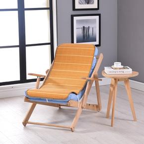 简约时尚午休躺椅办公室午休椅子舒适宜家懒人沙发椅
