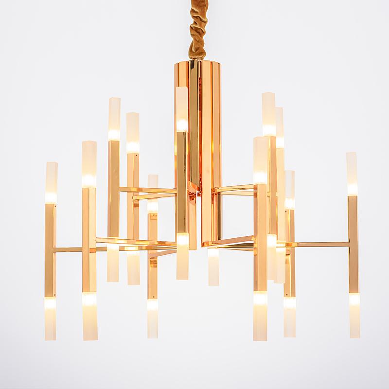 灯具 现代简约个姓创意设计师 北欧吊灯客餐厅卧室后现代吊灯饰