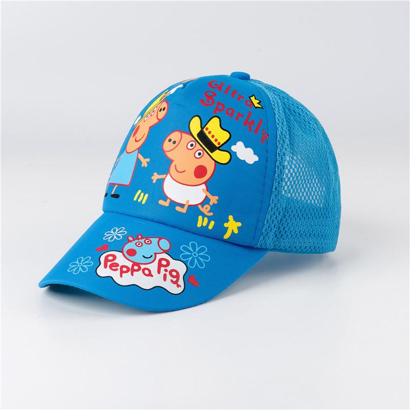 2岁小孩凉帽
