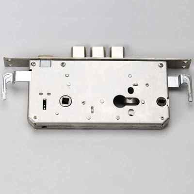 不锈钢智能门锁