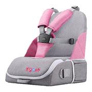 宝宝餐椅便携式婴儿童吃饭餐桌学坐椅妈咪包多功能储物可折叠外出