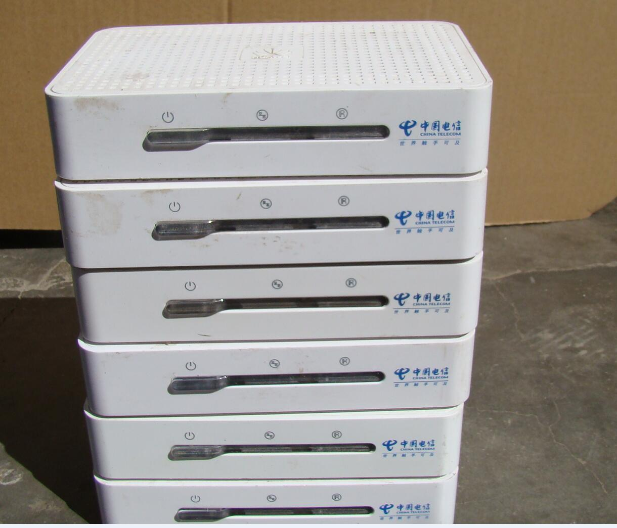 华为ec1308网络机顶盒