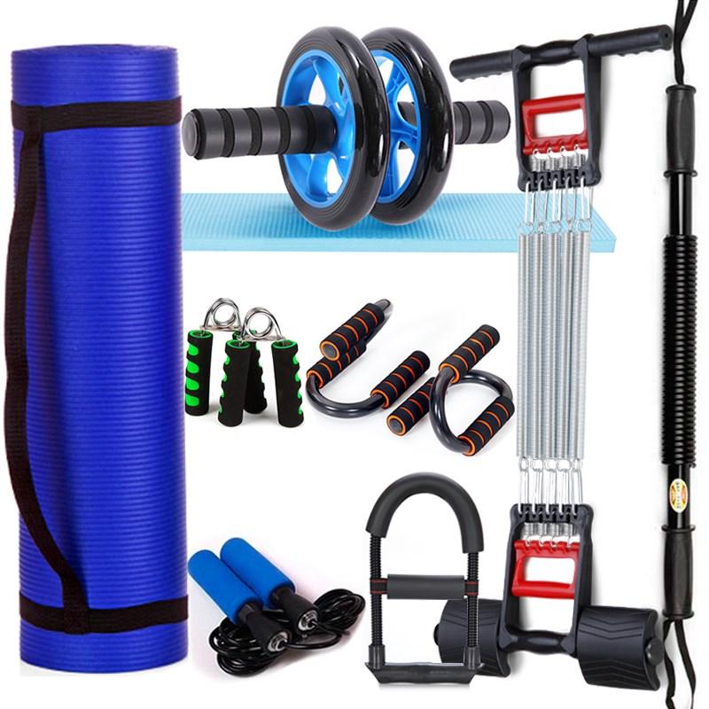 健身器材男用全套段炼用的建身器材男士室内锻炼身体的东西用品