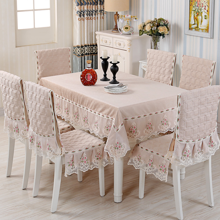 圆桌椅套装