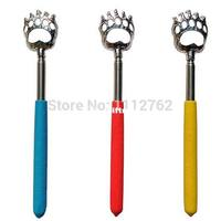 Cute Bear Claw Telescopic The Ultimate Back Scratcher Extend