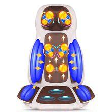 怡禾康 YH-Z306氣囊按摩墊頸部腰部肩部按摩椅墊多動能按摩靠墊