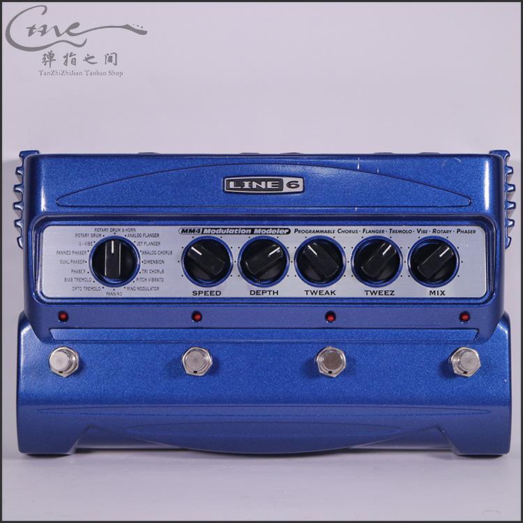 电吉他合唱效果器