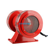MS-590 two-way electric motor alarm high power wind snail alarm Mine air defense buzzer 220V