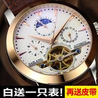 手表男机械表全自动瑞士