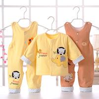 儿童棉衣婴儿