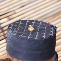 厂家促销专业京胡乐器琴码老毛竹材质手工制作耐磨耐用演奏用梵巢
