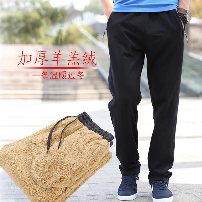 男士时装裤