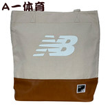 New balance NB basic LOGO men and women shoulder bag shoulder bag casual bag shoulder bag NCGC GC923033
