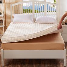 定做单双人1.5M1.8床席梦思1.2加厚10cm公分海绵榻榻米软学生床垫