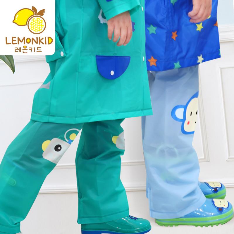 儿童防雨靴