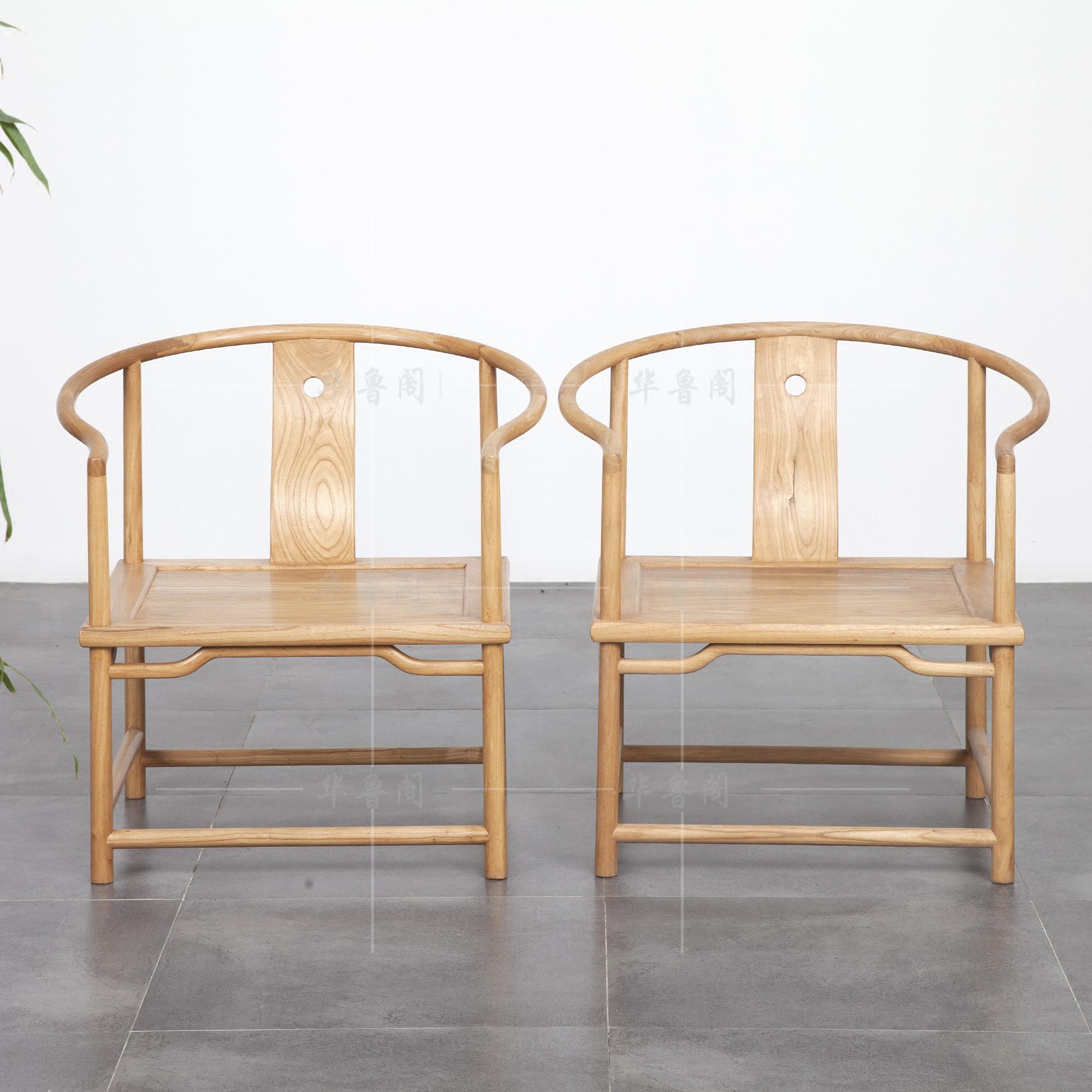 明式家具椅子