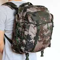 3521 authentic 06 home training bag camouflage tactical backpack equipment carrying kit outdoor backpack