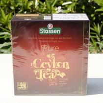 红茶原味190g级别FPSST.CLAIR锡兰红茶斯里兰卡进口