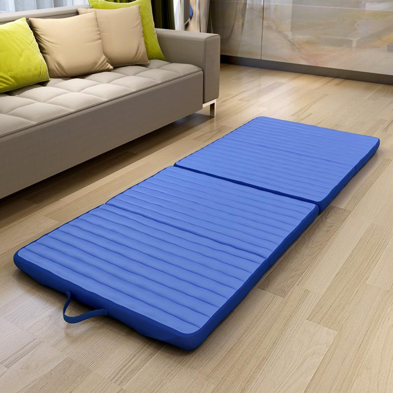 办公室露营垫瑜伽垫学生睡垫午休休息野营垫飘窗 床宜