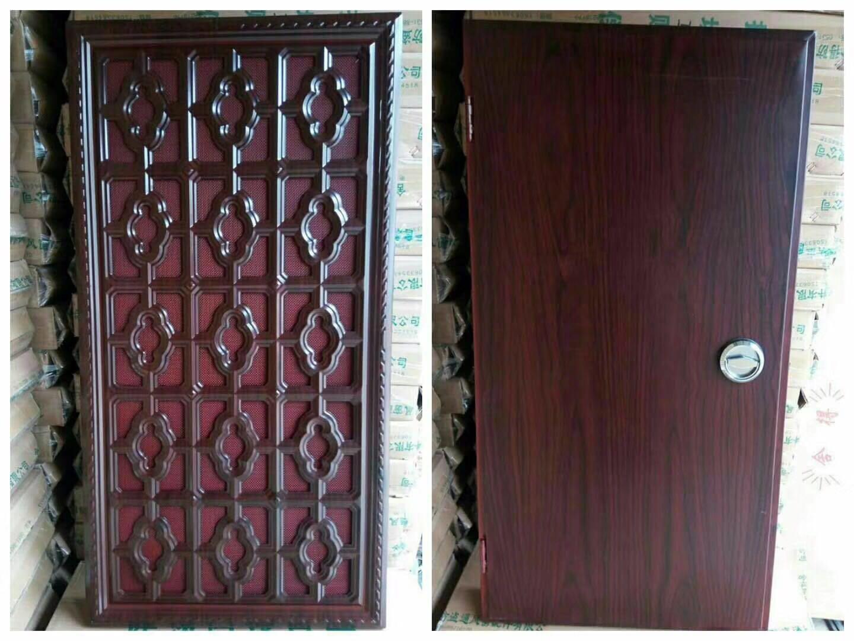 北京防盗门上门