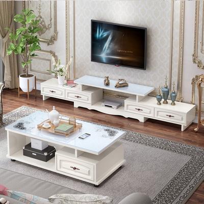 茶几欧式电视柜茶几简约现代钢化玻璃茶几客厅茶几小户型创意桌子