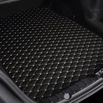 马上有 专车定制专用汽车后备箱垫皮革尾箱垫车型齐全防水3D立体