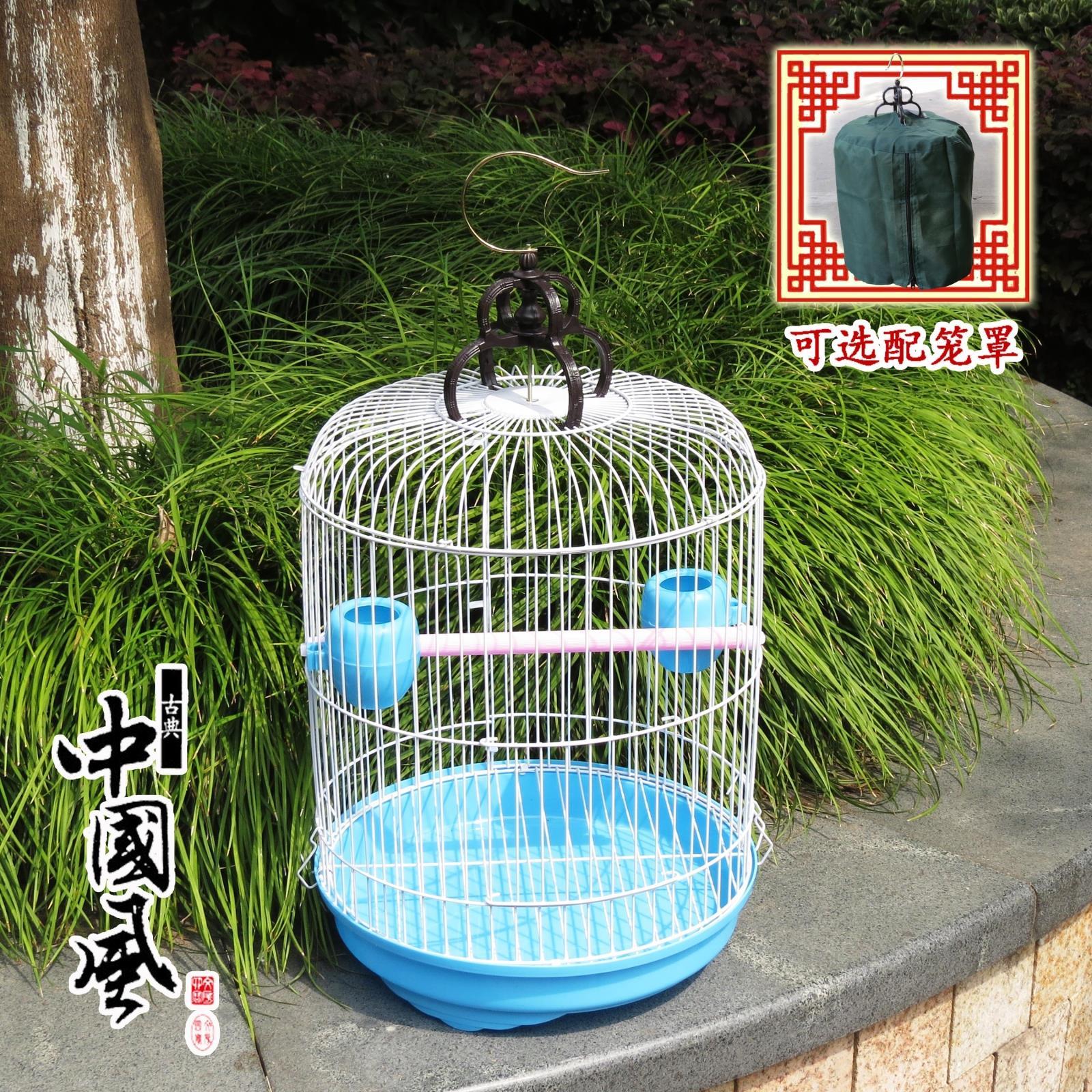 铁鸟笼圆形