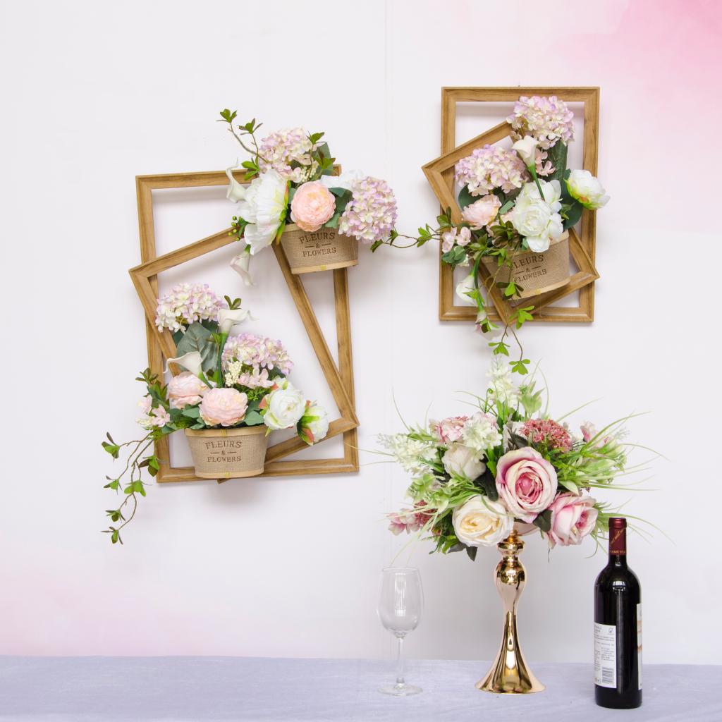 Свадебные цветы / Цветочные украшения Артикул 554119569991