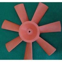 号8号7号6号5号4号3号2通风排气扇叶子铁叶片叶轮轴流风机风叶