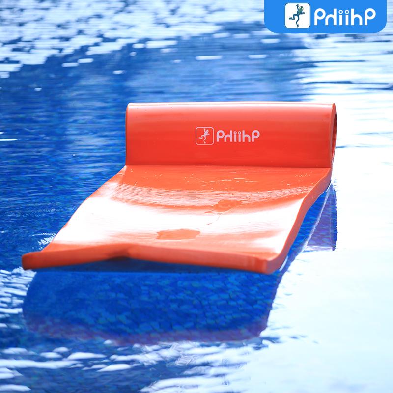 户外水上游泳垫