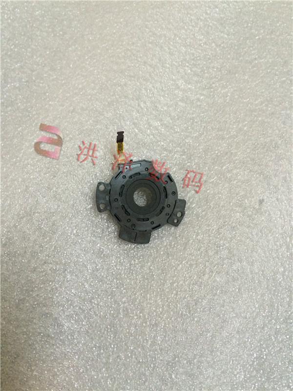 镜头零件 10-30 光圈组带齿轮 J1 J2 微单镜头零件 拆机