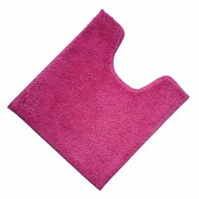 45x50cm/19.68W x17.71L bath rugs U-type bathroom mats toil