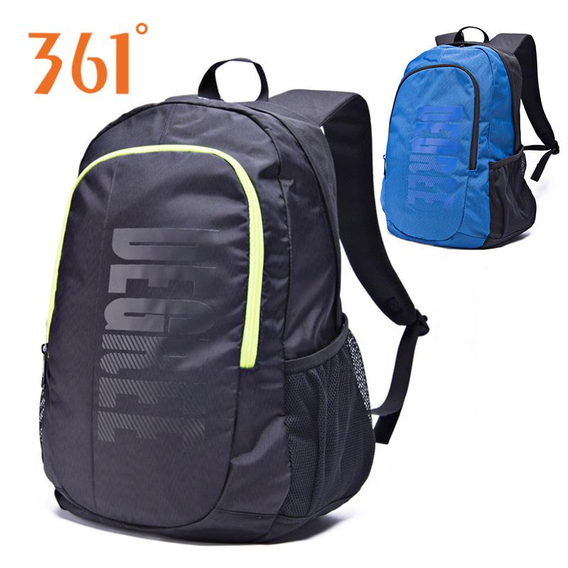 361双肩包2018新款男女通用运动背包学生书包电脑包361户外旅行包