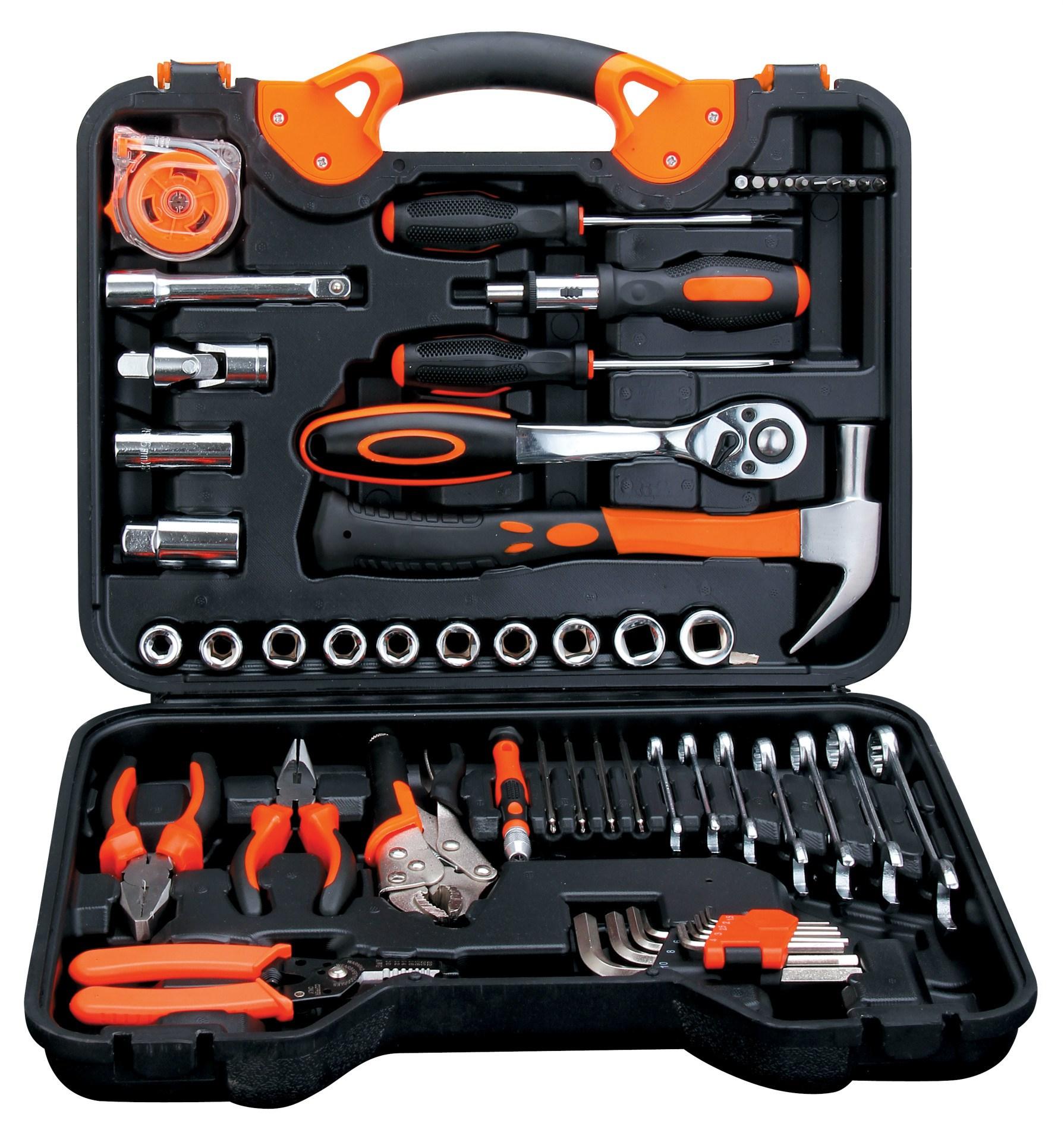 汽修汽保套装五金组合工具套筒扳手螺丝刀家用组套工具箱电子焊接