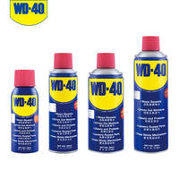 WD40 bicycle chain lubricant mountain bike chain cleaning agent maintenance kit rust remover bicycle chain oil