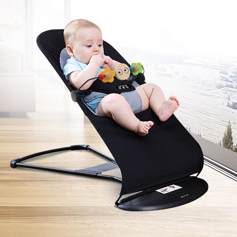 哄娃神器婴儿摇摇椅安抚椅儿童摇床宝宝摇椅躺椅摇篮哄宝哄睡神器