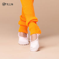 Brahma dance belly dance soft bottom shoes ballet canvas soft bottom breathable shoes cat claw shoes dance practice shoes