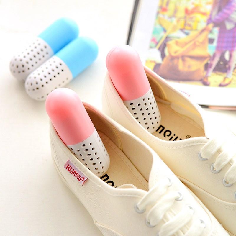 多功能活性炭包鞋子防臭除臭剂竹炭包鞋塞干燥剂鞋子香包去味一对