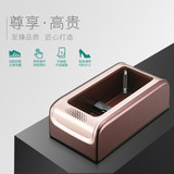 Automatic shoe cover machine home living room foot one-time smart shoe film machine shoe cover box foot cover machine shoe machine