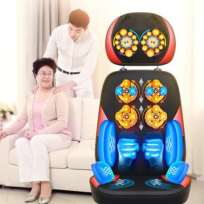 多功能按摩椅靠垫家用