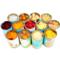 桃金源水果罐头6罐混合整箱午后黄桃罐头橘子菠萝什锦杨梅葡萄梨