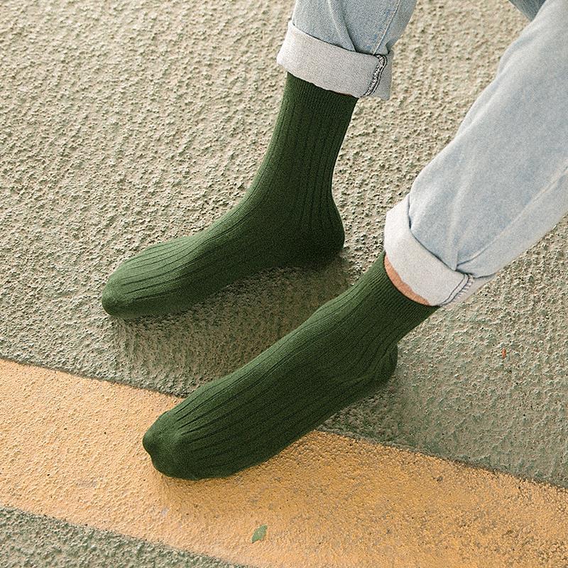 韩版灰色袜袜