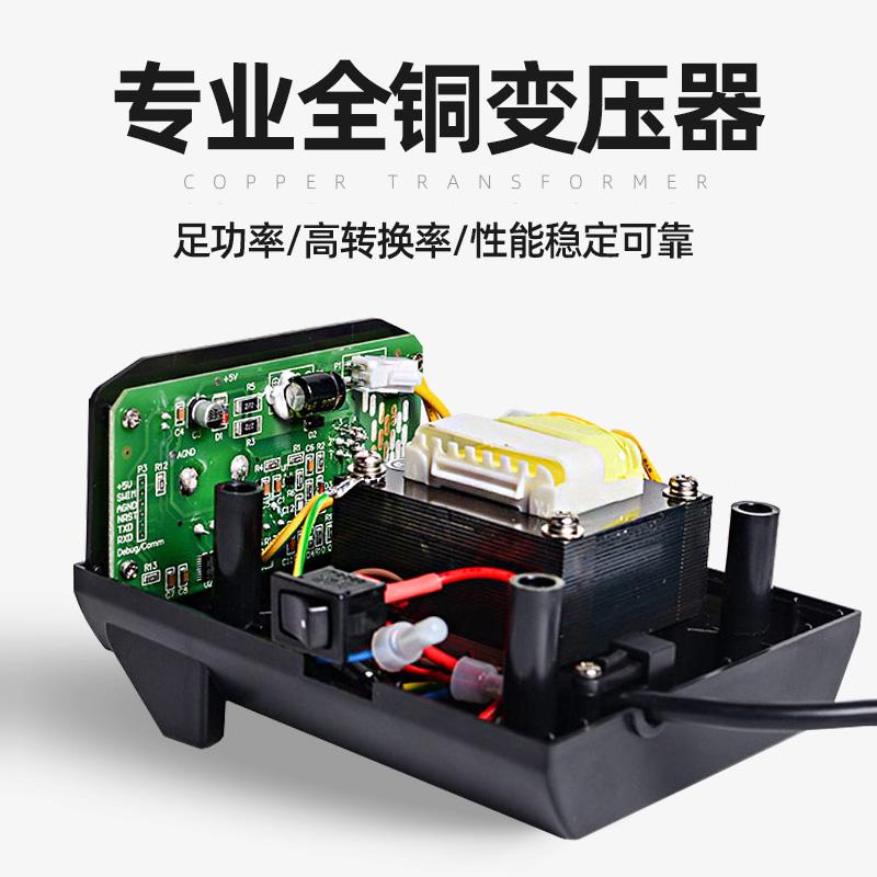 安泰信at938d电烙铁工业级数显维修焊接恒温可调温AT937A休眠焊台