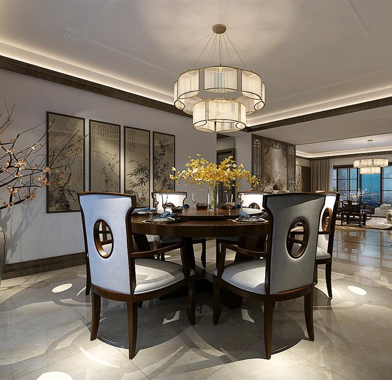 新古典酒店会所家具