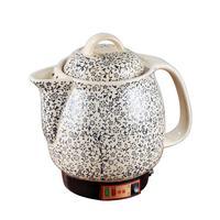 奇家陶瓷养生壶