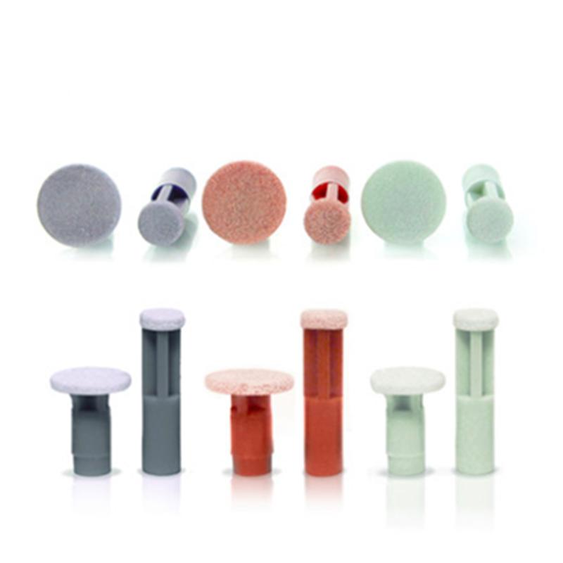 授权现货 PMD  钻石换肤机 微晶磨皮仪 替换磨头 蓝 绿 红 三色
