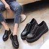 春季复古女鞋