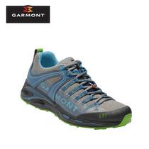 嘎蒙特运动鞋思必得男战野跑鞋透气耐磨网鞋户外徒步鞋GARMONT