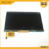 【包邮促销】全新索尼夏普PSP3000液晶屏幕 PSP3006内屏 LCD屏